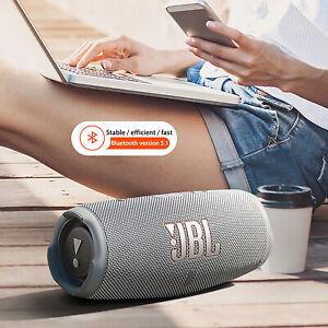 JBL Charge 5 Bluetooth Speaker Portable Waterproof Wireless Speaker Bass Stereo