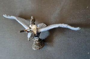 Warmaster High Elf Hero on War Eagle