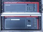 Dolby processeur cp65 CINEMA sound processor + CARDS + DA20 SDR PROCESSOR