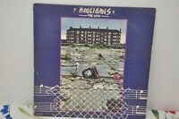 The Who Hooligans MCA Records MCA2-12001 Gatefold LP US 1981 VG+