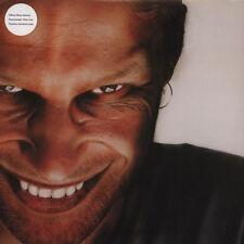 Aphex Twin - Richard D. James Album (Vinyl LP - 1995 - UK - Reissue)