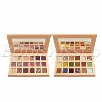 18 Colors Eyeshadow Palette Long Lasting Shimmer Matte Cosmetic Eye Makeup Kit
