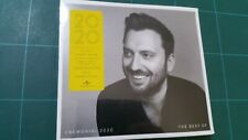 CESARE CREMONINI - 2C2C THE BEST OF (3CD SIGILLATO UNIVERSAL 2019)