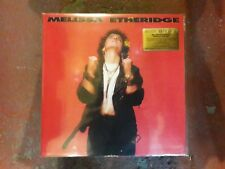Melissa Etheridge - Melissa Etheridge - COLOURED + NUMBERED -VINYL/LP - NEW