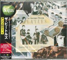 THE BEATLES-ANTHOLOGY 1-JAPAN 2 CD I45