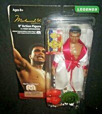 "MUHAMMAD ALI - Classic 8"" MEGO Action Figure # 9231 / Greatest Boxing Champion"