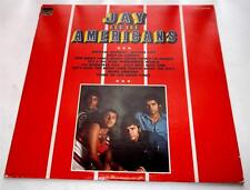 Jay and the Americans  Self Titled  1968  Sunset 5252 Rock & Roll 33 rpm LP  VG+