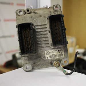 volvo-breakers.eu Opel Meriva 1.4 Engine ECU / 55353613