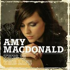 Amy Macdonald : This Is the Life CD (2007)