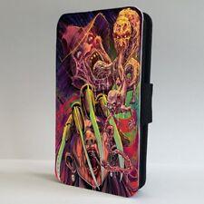 Freddy Krueger Horror Movie Art FLIP PHONE CASE COVER for IPHONE SAMSUNG