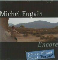 CD MICHEL FUGAIN ENCORE 2702