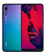 Huawei P20 Pro CLT-L29C - 128GB - Twilight (Unlocked) (Dual Sim)