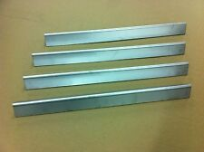 Set of 4 Summit 70375, 81222 Stainless Steel Flavorizer Bars-14 gauge (.072)