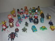 Lot Of Wind Up Toys (40+) Russ, Tomy, Disney, Easter Unlimited, Garfield & More