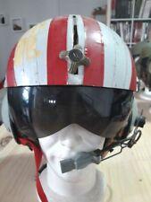 Vietnam SPH4 pilot helmet helico, 1971