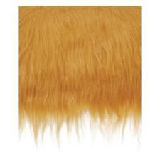 Knorr Prandell Long Haired Plush Fur Fabric