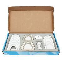 New Dental Lab Model System Kits Set for Laser Pin Machine Instrument Tools B