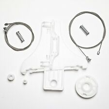 Vw Pat B5 Electric Window Regulator Repair Kit Rear Right