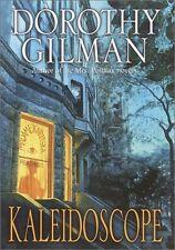 Kaleidoscope: A Countess Karitska Novel by Dorothy Gilman