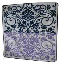 Pottery Barn Dorm Calypso Crewel Pillow Cover