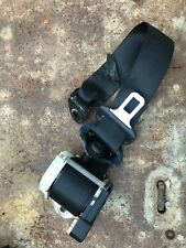 vauxhall corsa c rear seat belt 2000-06 NS