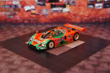 TOMICA LIMITED VINTAGE NEO 1991 MAZDA 787B  Le Man's 1/64 Free Shipping