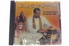 Live in New Delhi Pt Mochan Persaud Shiva hare Shankar CD