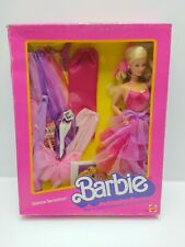 Mattel Barbie Dance Sensation 1984 Vintage with Clothes - New but open packaging