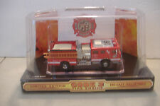 CODE 3~LOS ANGELES ENGINE 90 FIRE DEPT~1/64 SCALE SEAGRAVE PUMPER~LMTD EDITION