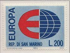 Europa CEPT 1964 San Marino 826 - MNH Postfris