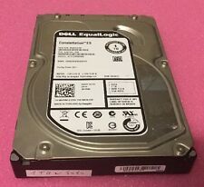 DELL EqualLogic 1TB 7.2K 3.5 SATA HDD DRIVE ST31000524NS 9JW154-536 2HR65 02HR65