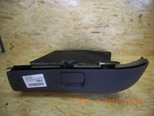 372762 Glove box MERCEDES BENZ A class (W168) a 160 75 kW 102 PS (07.199