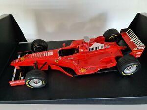 Minichamps Ferrari F300 1998 Michael Schumacher 1/18