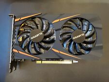 Gigabyte GV-RX460WF2OC-4GD - OC Edition - graphics card - Radeon RX 460 - 4 GB