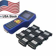 Car Key Programmer V16.8 T300 Diagnostic Service Tool English for Vehicles US