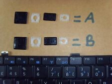 DELL V13 V13Z any NOT BACK LIT KEY VOSTRO V130 3300 3400 3500 SELLING KEYS only