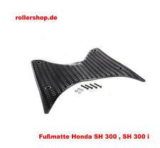 Fußmatte Honda SH 300 i