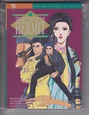 The Return of the Hermit: The Adventures of Wisley   (Ni Kuang)  Rare Book GN