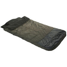 JRC Fishing Extreme 3D TX Sleeping Bag - Breathable, Water Resistant