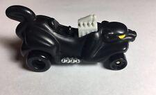 McDonald's Hot Wheels 1994 Black Cat #10 Car Panther