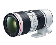 Canon EF 70–200mm f/4L IS II USM Lens for Canon Digital SLR Cameras Brand New