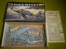 MODEL KIT HELLER 1/72 SCALE ARADO AR 96 B-1/B-5 239