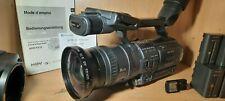 Sony HDR-FX1E Camcorder, Top Zustand mit viel Zubehör