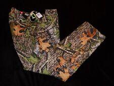 Under Armour STORM 1 UA HUNT camo Realtree Mossy Oak pants Men's 40 x 34 $89.99