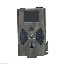 HC 300 Hunting Trail Digital Camera Animal Scouting Video Infrared HD 12MP 940NM