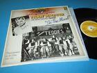 Teddy Stauffer & Seine Original Teddies / In The Mood - Aufnahmen 1939-1942 - LP