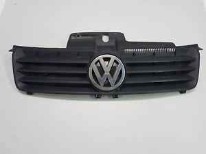 Kühlergrill Grill Frontgrill VW Polo 9N 1.4 TDI Bj. 2001 6Q0853651C 1J5853601A