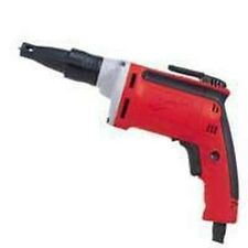 NEW MILWAUKEE 6742-20 ELECTRIC DRYWALL SCREWDRIVER DRILL GUN 6.5 AMP VS SALE