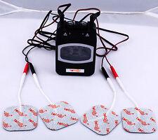 Appareil d'électrostimulation TENS Machine Avec Deux Canal Par Totally TENS