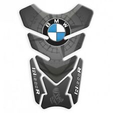 Motorcycle Tank Pad Protector Sticker | (BMW) R1200R GS Dakar Dark